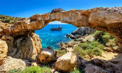 Cyprus Wallpapers High Quality | Download Free