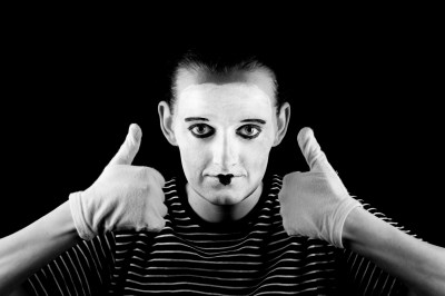 Mime Wallpapers High Quality | Download Free