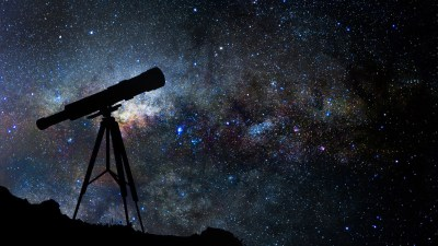 Astronomy Wallpapers High Quality | Download Free