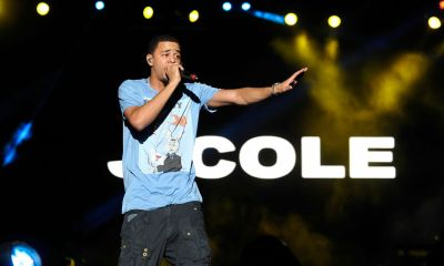 J Cole Wallpapers High Quality | Download Free