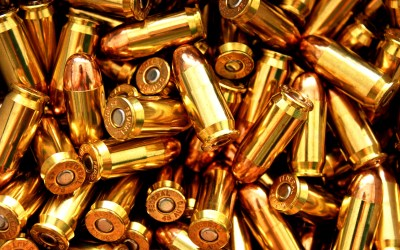 4K Bullet Wallpapers High Quality | Download Free