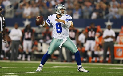 Tony Romo Wallpapers High Quality   Download Free