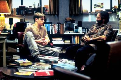 Good Will Hunting Wallpapers High Quality | Download Free