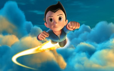 Astro Boy Wallpapers High Quality   Download Free