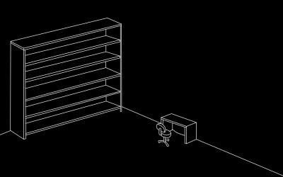 desktop organizer wallpaper – Your Brain Cubed