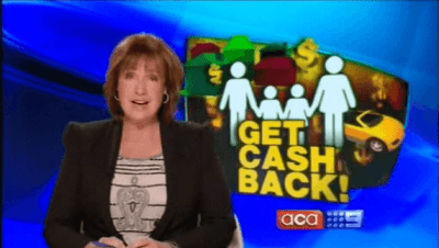 The Cash-back blog - How to Save money for all Australians | YourShare