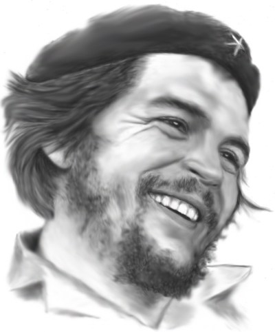 October 8th : 45th Anniversary of Che Guevara's Assassination . Hasta Siempre Comandante ...