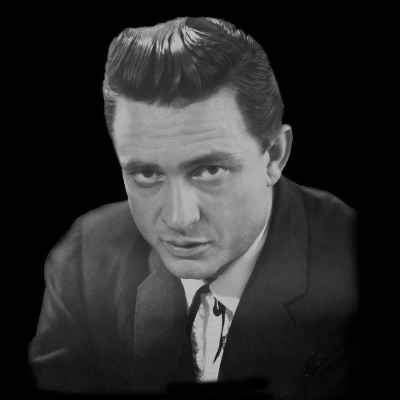 Johnny Cash - YouTube