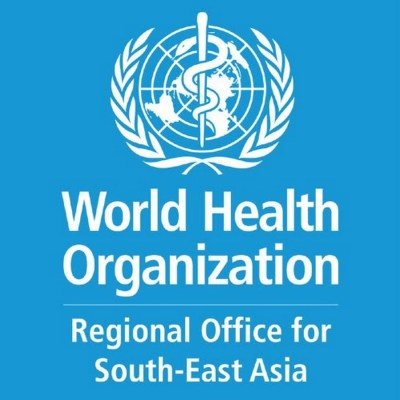 World Health Organization South-East Asia Region - WHO SEARO - YouTube