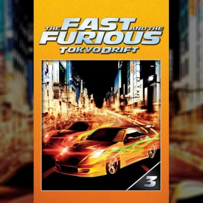 The Fast and the Furious: Tokyo Drift - Topic - YouTube