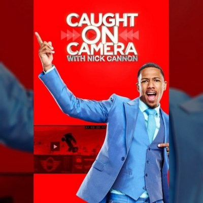 Caught on Camera With Nick Cannon - Topic - YouTube