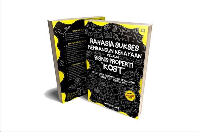 Buku bisnis properti