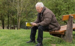 persiapan masa pensiun