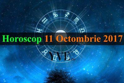 Horoscop 11 Octombrie 2017: Racii investesc în bunuri personale - YVE.ro