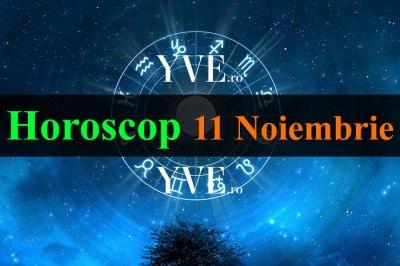 Horoscop 11 Noiembrie 2018: astăzi Balanţele îşi vor recăpăta o sumă de bani - YVE.ro
