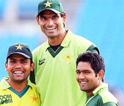 Wasim Akram praises tall pacer Mohammad Irfan