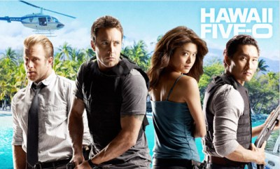 Hawaii Five-0 - Friday Nights 9pm - Zolo Media