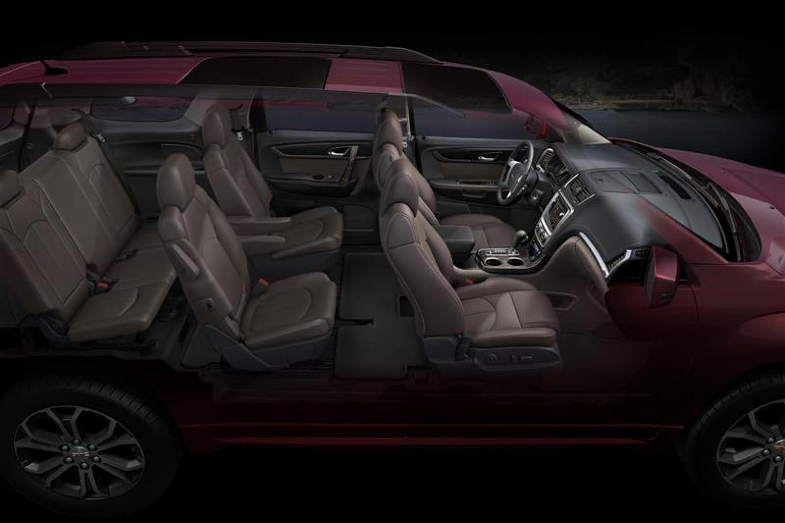 2013 GMC Acadia   Information and photos   ZombieDrive 800 1024 1280 1600 origin 2013 GMC Acadia