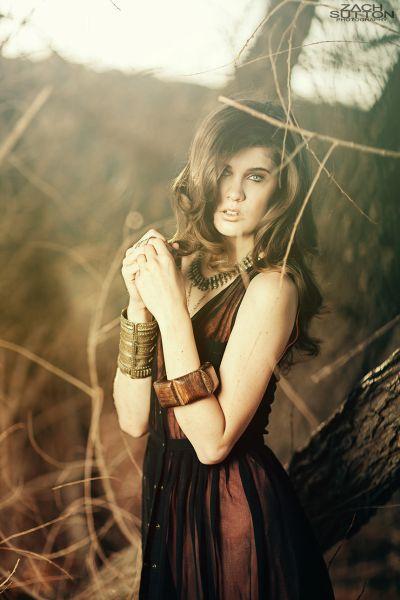 Albuquerque Fashion Photography with ABQ Model Samantha Fowler