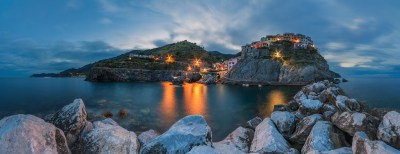 MANAROLA / LIGURIA | 030mm-photography