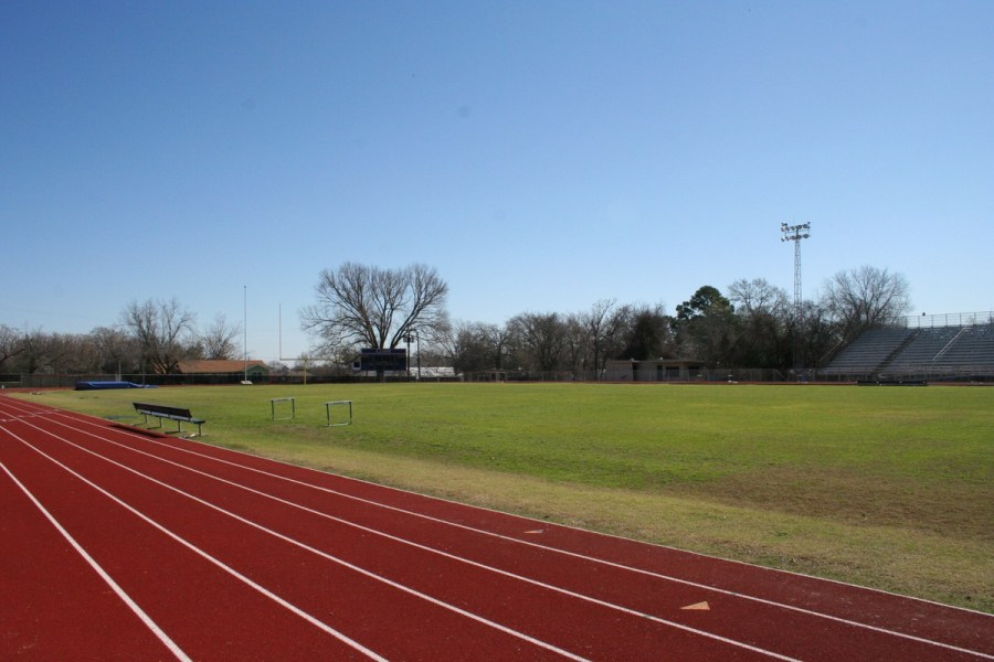 Athletic Facility Rental Information     Athletics     Rockdale ISD Tiger Stadium