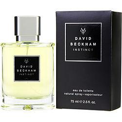 David Beckham Instinct Eau de Toilette | FragranceNet.com®