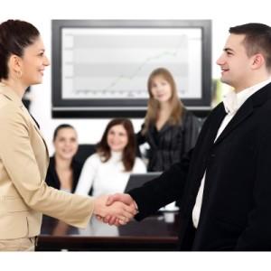 Jaké otázky požádají zaměstnavatele v rozhovoru