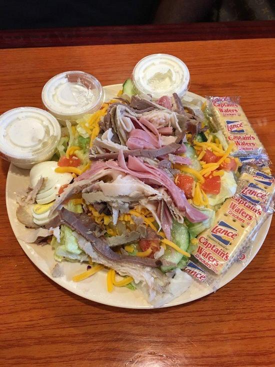 Dinner Restaurants Greenville Sc