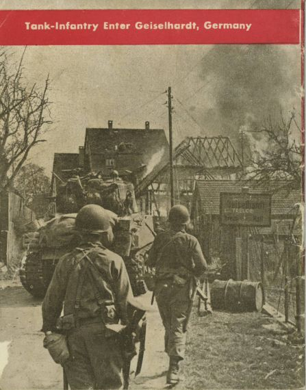 10th Armored Division Veterans