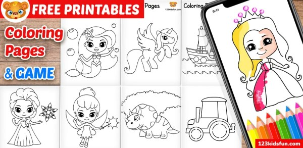 free printable coloring pages for toddlers # 4