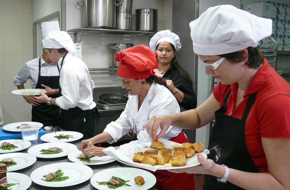 De Una Restaurante Para Se Do Necesita Lo Cocina Que