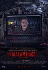 Nonton Film #Malam Jumat The Movie (2019) Sub Indo Download Movie Online DRAMA21 LK21 IDTUBE INDOXXI