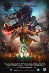 Nonton Film The Legend of Muay Thai: 9 Satra (2018) Sub Indo Download Movie Online DRAMA21 LK21 IDTUBE INDOXXI