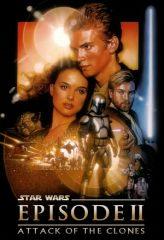 Nonton Film Star Wars: Episode II – Attack of the Clones (2002) Subtitle Indonesia Streaming Online Download Terbaru di Indonesia-Movie21.Stream