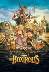 Nonton Film The Boxtrolls (2014) Sub Indo Download Movie Online DRAMA21 LK21 IDTUBE INDOXXI