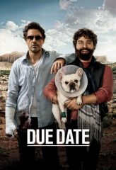 Nonton Film Due Date (2010) Sub Indo Download Movie Online DRAMA21 LK21 IDTUBE INDOXXI
