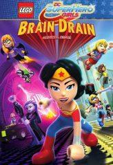 Nonton Film LEGO DC Super Hero Girls: Brain Drain (2017) Sub Indo Download Movie Online DRAMA21 LK21 IDTUBE INDOXXI