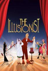 Nonton Film The Illusionist (2010) Sub Indo Download Movie Online DRAMA21 LK21 IDTUBE INDOXXI