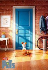 Nonton Film The Secret Life of Pets (2016) Sub Indo Download Movie Online DRAMA21 LK21 IDTUBE INDOXXI