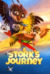 Nonton Film A Stork's Journey (2017) Subtitle Indonesia Streaming Online Download Terbaru di Indonesia-Movie21.Stream