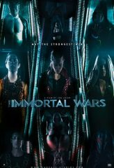 Nonton Film The Immortal Wars (2018) Sub Indo Download Movie Online DRAMA21 LK21 IDTUBE INDOXXI