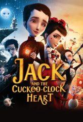 Nonton Film Jack and the Cuckoo-Clock Heart (2014) Sub Indo Download Movie Online SHAREDUALIMA LK21 IDTUBE INDOXXI