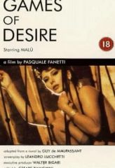 Nonton Film Games of Desire (1990) Sub Indo Download Movie Online DRAMA21 LK21 IDTUBE INDOXXI