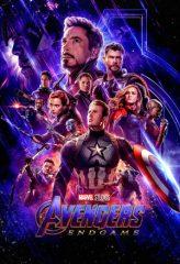 Nonton Film Avengers: Endgame (2019) Sub Indo Download Movie Online DRAMA21 LK21 IDTUBE INDOXXI