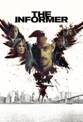 Nonton Film The Informer (2019) Sub Indo Download Movie Online DRAMA21 LK21 IDTUBE INDOXXI