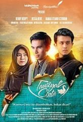 Nonton Film Tausiyah Cinta (2016) Sub Indo Download Movie Online DRAMA21 LK21 IDTUBE INDOXXI