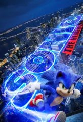 Nonton Film Sonic the Hedgehog (2020) Subtitle Indonesia Streaming Online Download Terbaru di Indonesia-Movie21.Stream