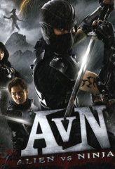 Nonton Film Alien vs. Ninja (2010) Sub Indo Download Movie Online SHAREDUALIMA LK21 IDTUBE INDOXXI