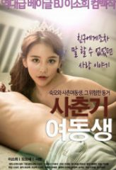 Nonton Film Teenage Little Sister (2018) Sub Indo Download Movie Online SHAREDUALIMA LK21 IDTUBE INDOXXI