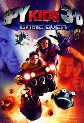 Nonton Film Spy Kids 3-D: Game Over (2003) Sub Indo Download Movie Online SHAREDUALIMA LK21 IDTUBE INDOXXI